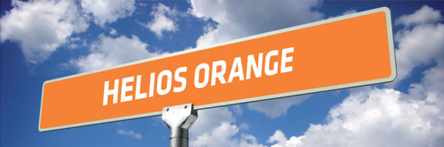 Helios Orange Olomouc